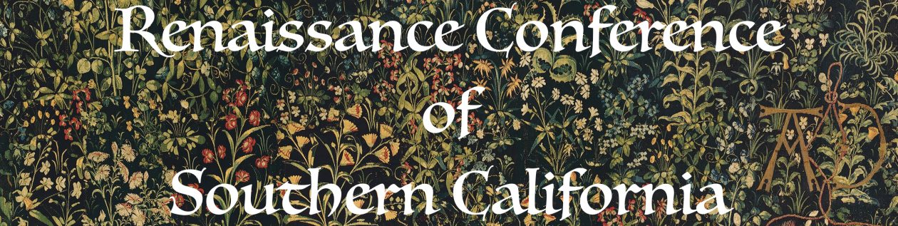 Renaissance Conference of Southern California